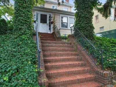 Jamaica Estates Single Family Home For Sale: 186-05 Wexford Ter