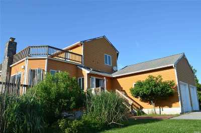 Montauk Single Family Home For Sale: 34 Talkhouse Ln