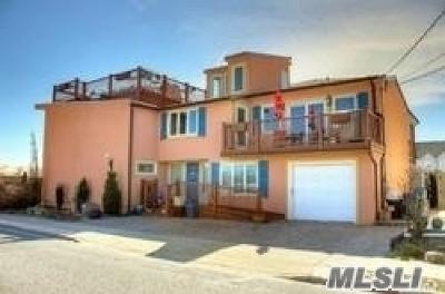 Lido Beach NY Single Family Home For Sale: $2,200,000