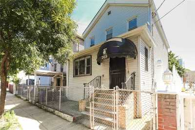 Brooklyn Single Family Home For Sale: 203 Wyona St