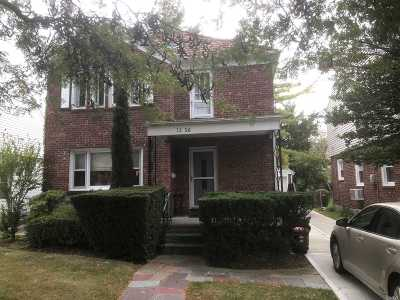 Fresh Meadows Single Family Home For Sale: 73-56 193 St