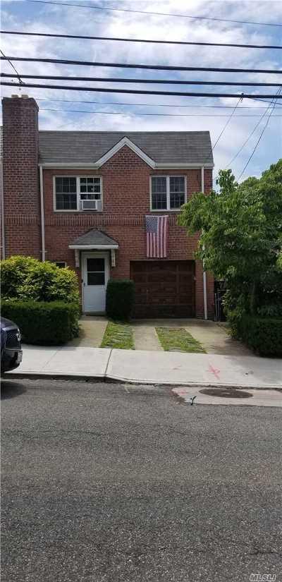 Elmhurst Multi Family Home For Sale: 53-18 82 St