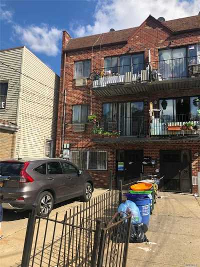 Corona Multi Family Home For Sale: 10458 39 Ave