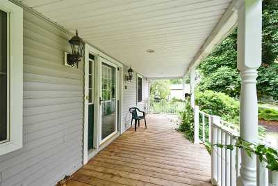Northport Single Family Home For Sale: 33 Oelsner