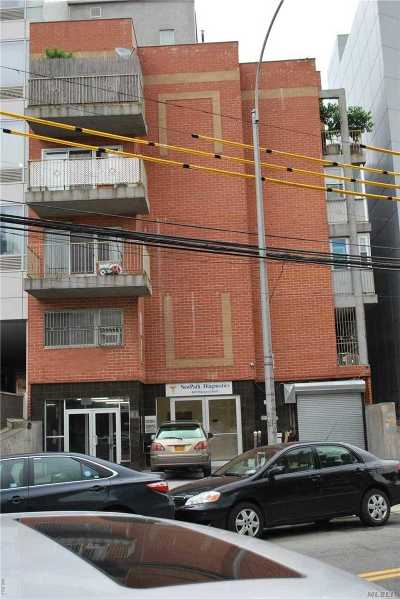 Flushing Condo/Townhouse For Sale: 42-11 Parsons Blvd #1B