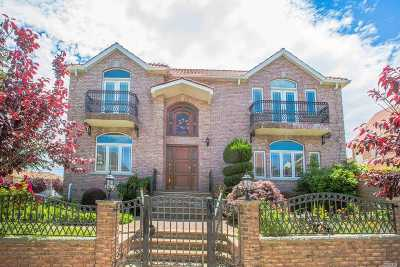 Whitestone Single Family Home For Sale: 150-34 6th Ave