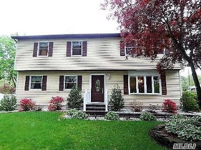 Nassau County, Suffolk County Single Family Home For Sale: 426 Lucerne Ave