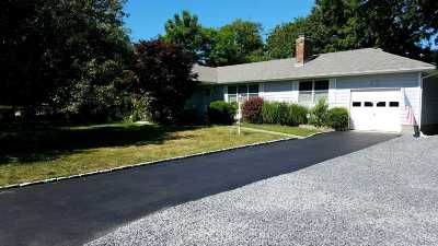 Nassau County, Suffolk County Single Family Home For Sale: 97 Evergreen Ave