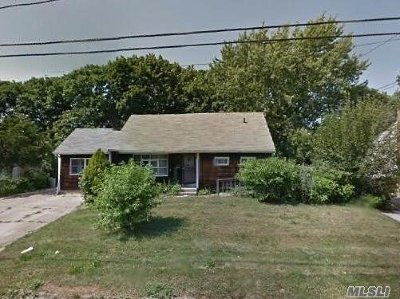 Nassau County, Suffolk County Single Family Home For Sale: 33 Arthur St