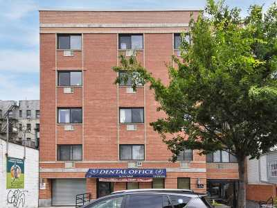 Woodside Condo/Townhouse For Sale: 37-59 61 St #3A