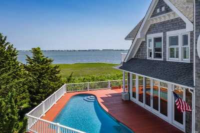 Westhampton Single Family Home For Sale: 7 Tanners Neck Ln