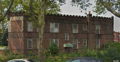 Brooklyn Multi Family Home For Sale: 6018 24th Ave