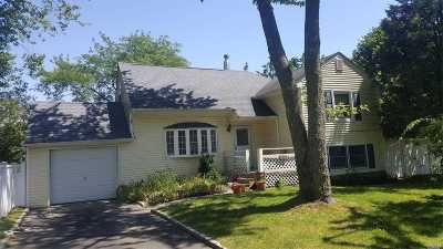 S. Setauket Single Family Home For Sale: 157 Hawkins Rd