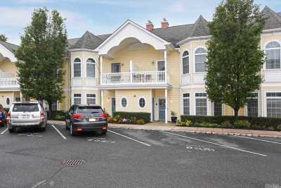 Patchogue Condo/Townhouse For Sale: 806 Emily Dr