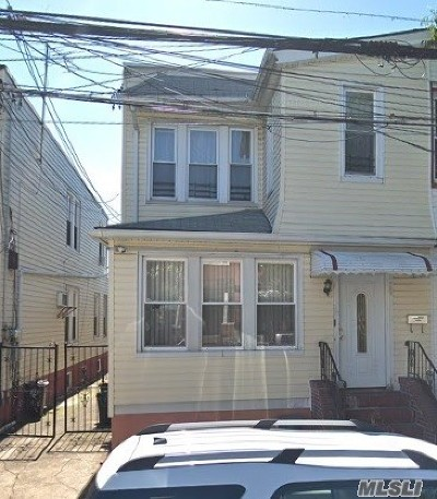 Woodhaven Multi Family Home For Sale: 90-14 76th St