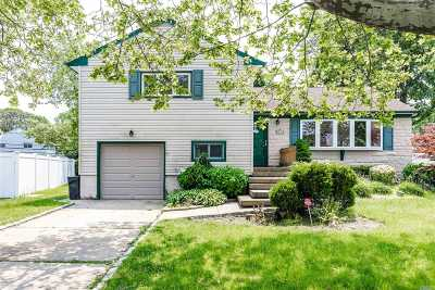 East Meadow Single Family Home For Sale: 1796 Andrea Rd