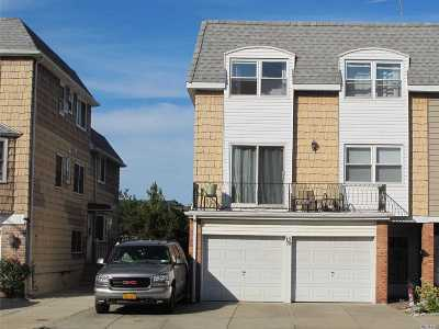 Bayside Multi Family Home For Sale: 1579 216th St