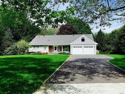 Huntington Single Family Home For Sale: 6 Polly Dr