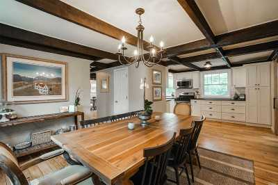 Stony Brook Single Family Home For Sale: 30 Ivy League Ln