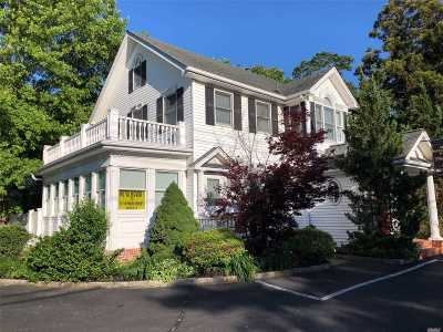 Sayville Single Family Home For Sale: 194 Middle Rd