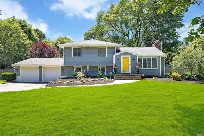 E. Northport Single Family Home For Sale: 118 Ketay Dr South