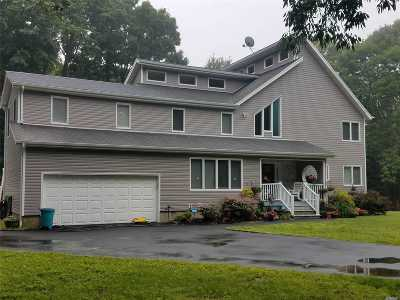 Dix Hills Single Family Home For Sale: 2 Filomena Ct