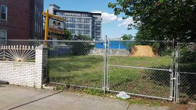 Brooklyn Residential Lots & Land For Sale: 2671 Bedford Ave