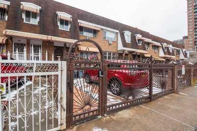 Brooklyn Multi Family Home For Sale: 112a McKibbin St