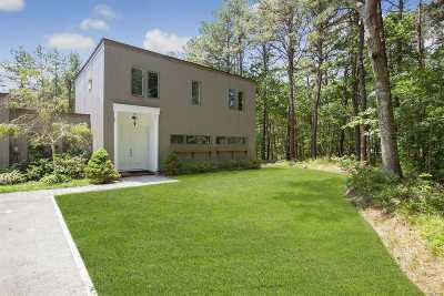 Manorville Single Family Home For Sale: 152 Mill Rd