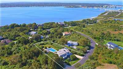 Montauk Single Family Home For Sale: 24 Big Reed Path