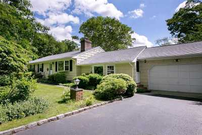 St. James Single Family Home For Sale: 41 Richie Ct
