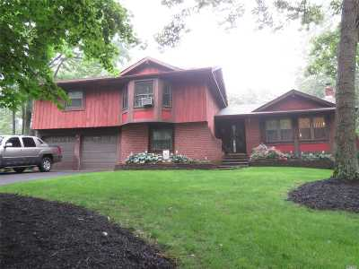 Ridge Single Family Home For Sale: 28 Rolling Hills Dr