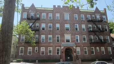 Queens County Condo/Townhouse For Sale: 109-18 Lefferts Blvd #A6