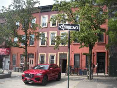 Brooklyn Multi Family Home For Sale: 9 Somers St