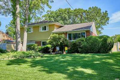 Commack Single Family Home For Sale: 15 Radcliffe Rd