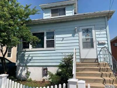 Inwood Single Family Home For Sale: 232 W Broadway