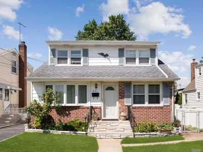 Mineola Single Family Home For Sale: 271 Emory Rd