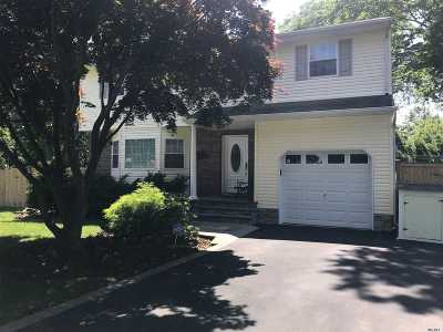 Greenlawn Single Family Home For Sale: 6 Princess Ct