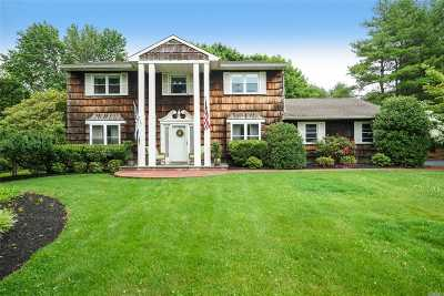 St. James Single Family Home For Sale: 11 Maywood Ct