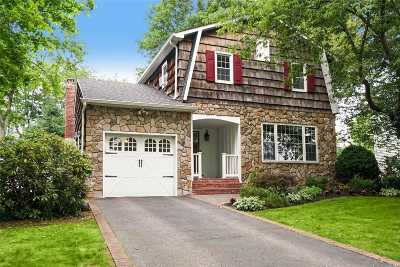 Commack Single Family Home For Sale: 7 Eileen Ct