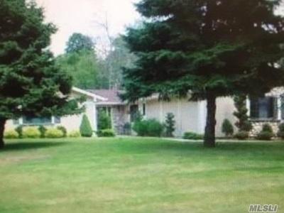 East Islip Single Family Home For Sale: 44 Quail Run