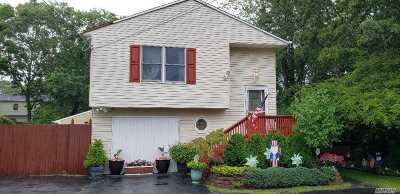 Shirley Single Family Home For Sale: 139 Arpage Dr