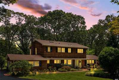 Fort Salonga Single Family Home For Sale: 21 Trescott Path