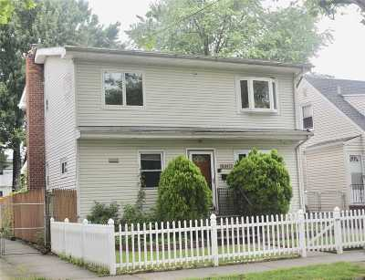 Fresh Meadows Single Family Home For Sale: 164-75 Underhill Ave