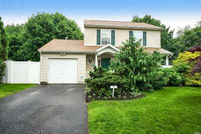 Bellport Single Family Home For Sale: 738 Meade Ave