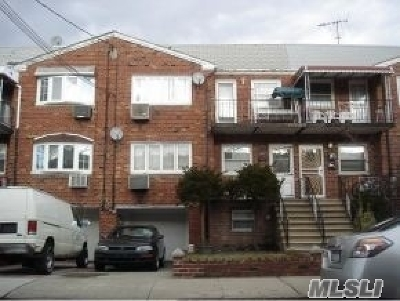 Brooklyn Multi Family Home For Sale: 1321 E 83rd St