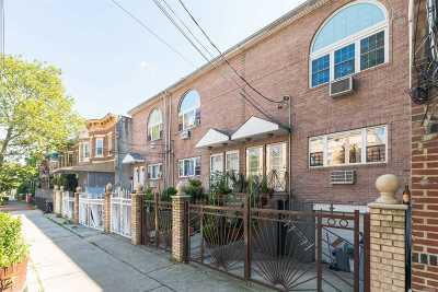 Brooklyn Multi Family Home For Sale: 675 Hendrix St