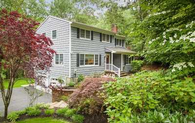 Port Jefferson Single Family Home For Sale: 103 Cooper Ct