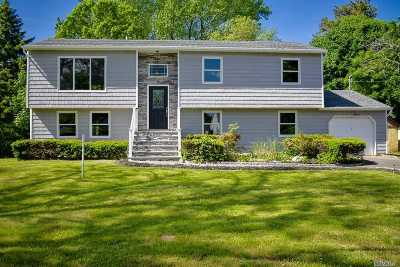 Dix Hills Single Family Home For Sale: 335 Gillette St