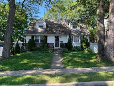 W. Hempstead Single Family Home For Sale: 464 Roy St